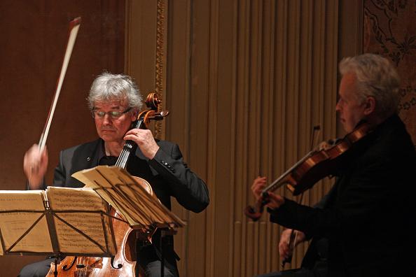 Frick Collection「Auryn Quartet」:写真・画像(0)[壁紙.com]