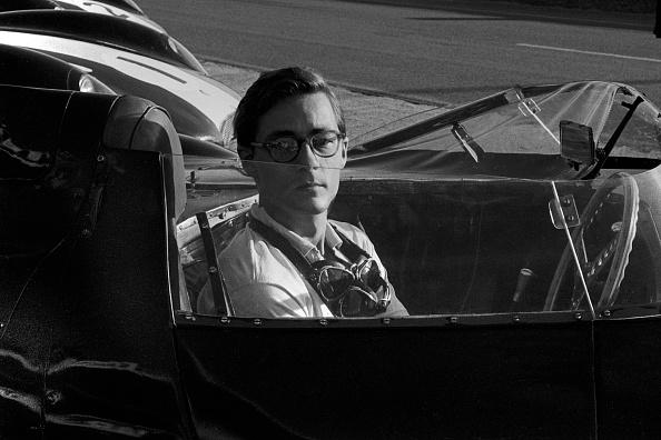 ルマン24時間レース「Masten Gregory, 24 Hours Of Le Mans」:写真・画像(7)[壁紙.com]