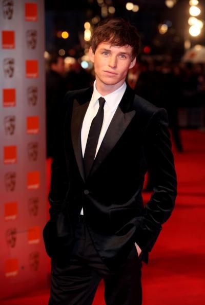 Eddie House「The Orange British Academy Film Awards 2009 - Arrivals」:写真・画像(6)[壁紙.com]