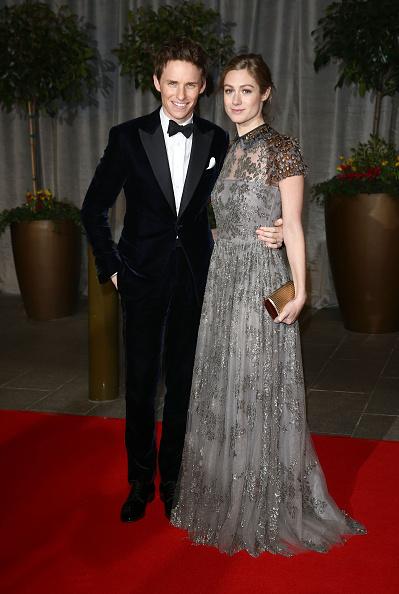 Eddie House「EE British Academy Film Awards 2015 - After Party Red Carpet Arrivals」:写真・画像(10)[壁紙.com]