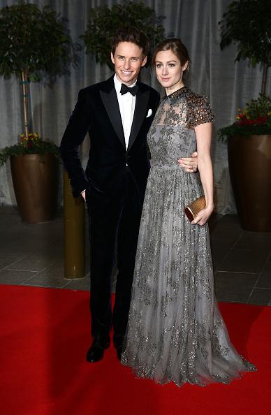 Eddie House「EE British Academy Film Awards 2015 - After Party Red Carpet Arrivals」:写真・画像(3)[壁紙.com]