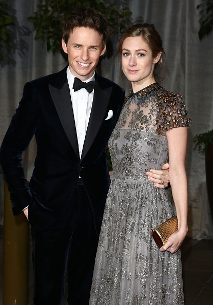 Eddie House「EE British Academy Film Awards 2015 - After Party Red Carpet Arrivals」:写真・画像(11)[壁紙.com]