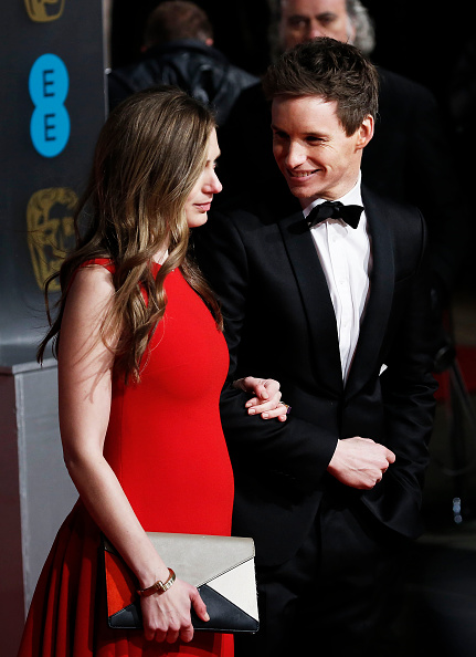 Eddie House「EE British Academy Film Awards - Red Carpet Arrivals」:写真・画像(0)[壁紙.com]
