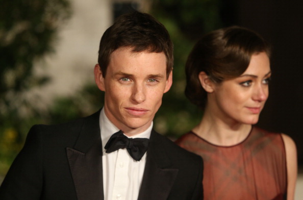 Eddie House「The EE British Academy Film Awards: Dinner - Red Carpet Arrivals」:写真・画像(11)[壁紙.com]