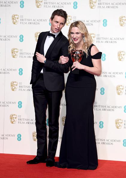 Eddie House「EE British Academy Film Awards - Winners Room」:写真・画像(11)[壁紙.com]