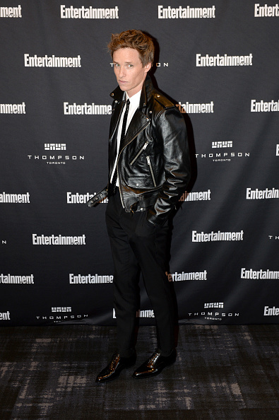 Eddie Redmayne「Entertainment Weekly's Must List Party At The Toronto International Film Festival 2019 At The Thompson Hotel」:写真・画像(1)[壁紙.com]