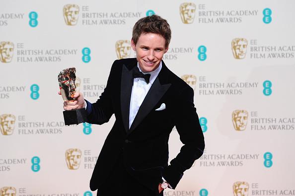 Eddie House「EE British Academy Film Awards 2015 - Winners Room」:写真・画像(10)[壁紙.com]