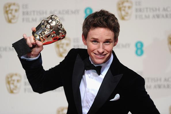 Eddie House「EE British Academy Film Awards 2015 - Winners Room」:写真・画像(2)[壁紙.com]