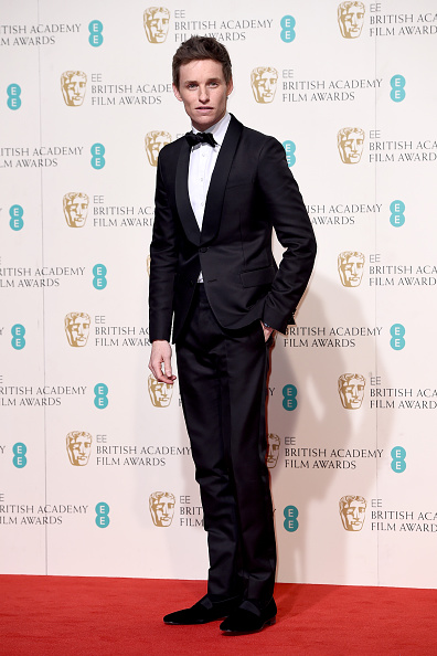 Eddie House「EE British Academy Film Awards - Winners Room」:写真・画像(7)[壁紙.com]