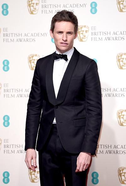 Eddie House「EE British Academy Film Awards - Winners Room」:写真・画像(8)[壁紙.com]