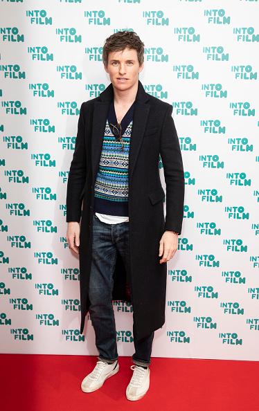 Eddie Redmayne「Into Film Awards - Red Carpet Arrivals」:写真・画像(5)[壁紙.com]