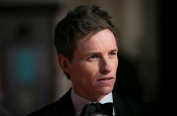 Eddie House「EE British Academy Film Awards - Red Carpet Arrivals」:写真・画像(10)[壁紙.com]