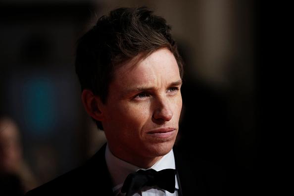 Eddie House「EE British Academy Film Awards - Red Carpet Arrivals」:写真・画像(4)[壁紙.com]