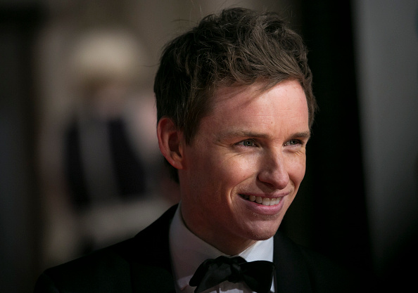 Eddie House「EE British Academy Film Awards - Red Carpet Arrivals」:写真・画像(12)[壁紙.com]