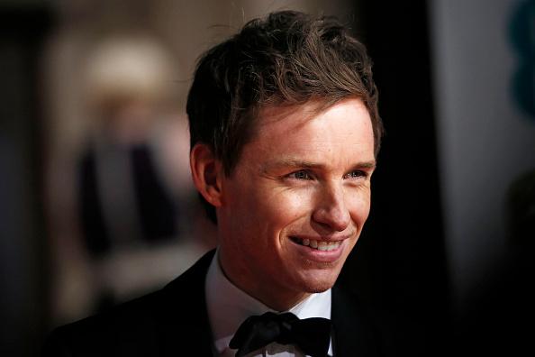 Eddie House「EE British Academy Film Awards - Red Carpet Arrivals」:写真・画像(3)[壁紙.com]