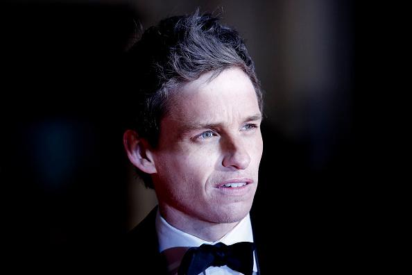 Eddie House「EE British Academy Film Awards - Red Carpet Arrivals」:写真・画像(1)[壁紙.com]