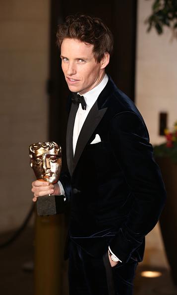 Eddie House「EE British Academy Film Awards 2015 - After Party Red Carpet Arrivals」:写真・画像(12)[壁紙.com]