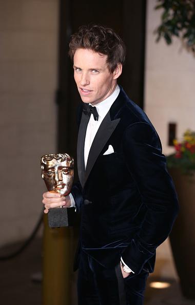 Eddie House「EE British Academy Film Awards 2015 - After Party Red Carpet Arrivals」:写真・画像(14)[壁紙.com]