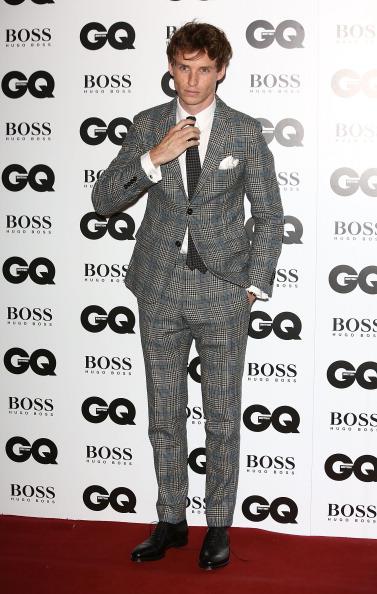 Eddie House「GQ Men Of The Year Awards - Red Carpet Arrivals」:写真・画像(14)[壁紙.com]