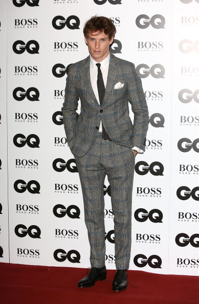 Eddie House「GQ Men Of The Year Awards - Red Carpet Arrivals」:写真・画像(13)[壁紙.com]