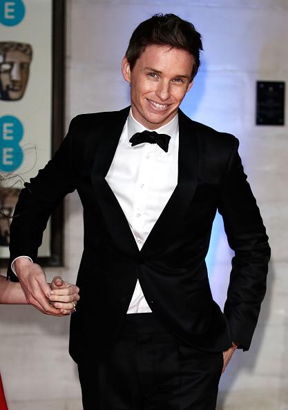 Eddie House「EE British Academy Film Awards After Party Dinner - Red Carpet Arrivals」:写真・画像(17)[壁紙.com]