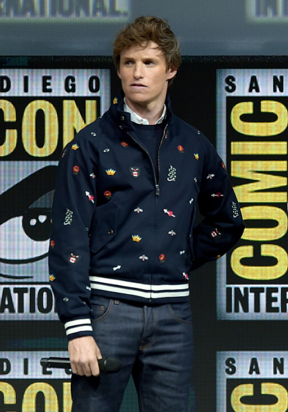 San Diego Convention Center「Comic-Con International 2018 - Warner Bros. Theatrical Panel」:写真・画像(16)[壁紙.com]