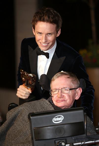 Eddie House「EE British Academy Film Awards 2015 - After Party Red Carpet Arrivals」:写真・画像(13)[壁紙.com]