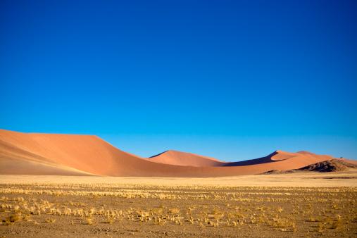 Namibian Desert「Beautiful Desert Landscape」:スマホ壁紙(14)
