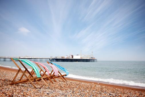 Brighton - England「Beautiful day」:スマホ壁紙(19)