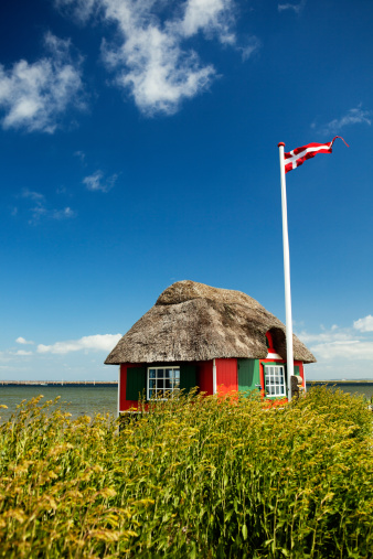 Denmark「Beautiful Denmark」:スマホ壁紙(17)