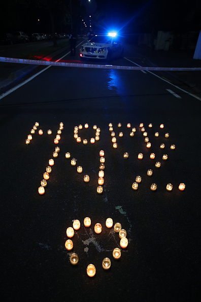 Candle「New Zealand Grieves As Victims Of Christchurch Mosque Terror Attacks Are Identified」:写真・画像(10)[壁紙.com]