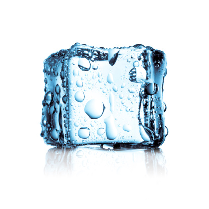 Ice Cube「Ice Cube - Water frozen cold fresh」:スマホ壁紙(3)