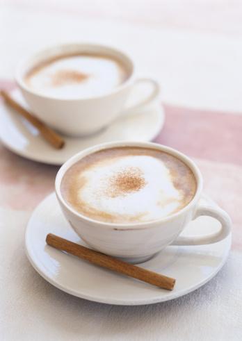 ソーサー「Cappuccino」:スマホ壁紙(10)