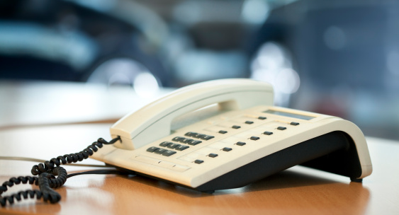Cable「Business Phone」:スマホ壁紙(12)
