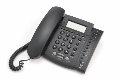 Landline Phone「Business phone」:スマホ壁紙(18)
