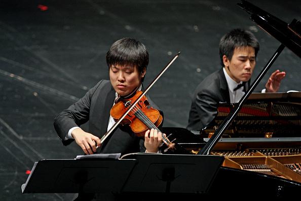 Juilliard School「New York Culture」:写真・画像(14)[壁紙.com]