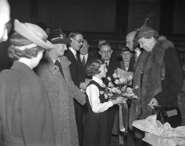 Franklin Roosevelt「Eleanor Roosevelt」:写真・画像(5)[壁紙.com]