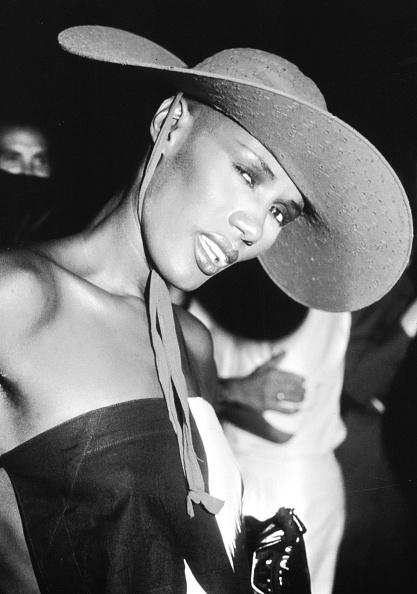 Performer「Grace Jones」:写真・画像(6)[壁紙.com]