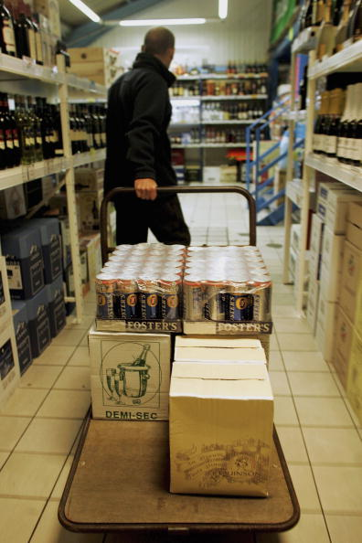 Trolley Bus「EU Tax Ruling To Hit Booze Cruise Industry」:写真・画像(5)[壁紙.com]