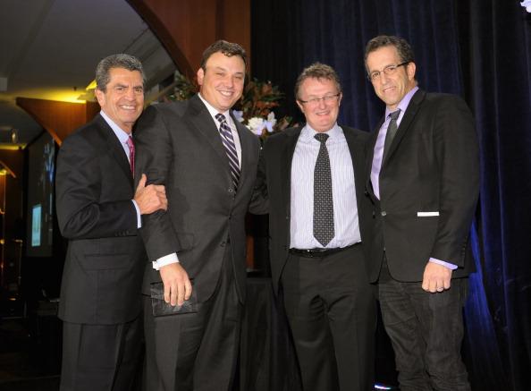 Brendan Hoffman「The 2011 Fashion Awards Dinner To Benefit Phoenix House」:写真・画像(15)[壁紙.com]