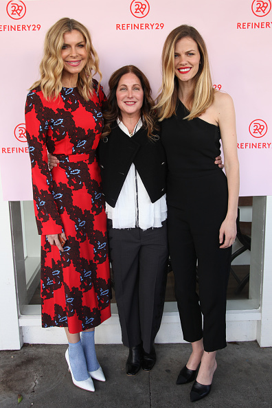 Kelly public「Refinery29 Brings the HER BRAIN Insights Series to San Francisco」:写真・画像(13)[壁紙.com]