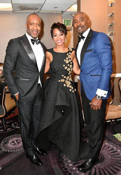 光栄「BET Presents the American Black Film Festival Honors - Backstage」:写真・画像(17)[壁紙.com]