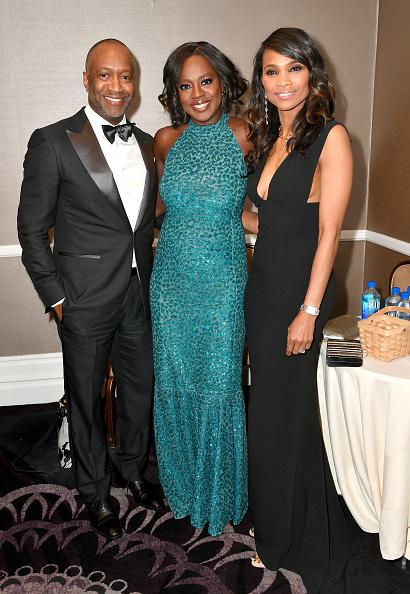 光栄「BET Presents the American Black Film Festival Honors - Backstage」:写真・画像(16)[壁紙.com]
