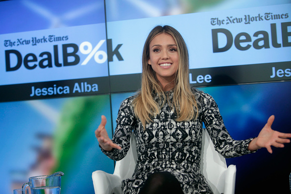Transparent「The New York Times 2014 DealBook Conference」:写真・画像(7)[壁紙.com]