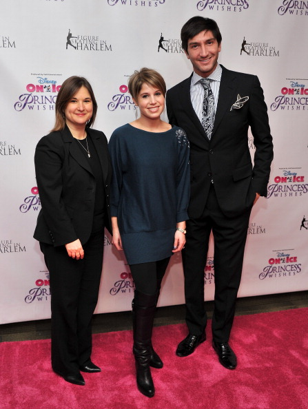 Evan Lysacek「Disney On Ice Presents 'Princess Wishes' - Opening Night」:写真・画像(14)[壁紙.com]
