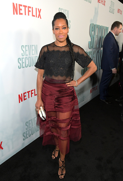 Incidental People「Netflix's 'Seven Seconds' Premiere Screening and Post-Reception in Beverly Hills, CA」:写真・画像(14)[壁紙.com]