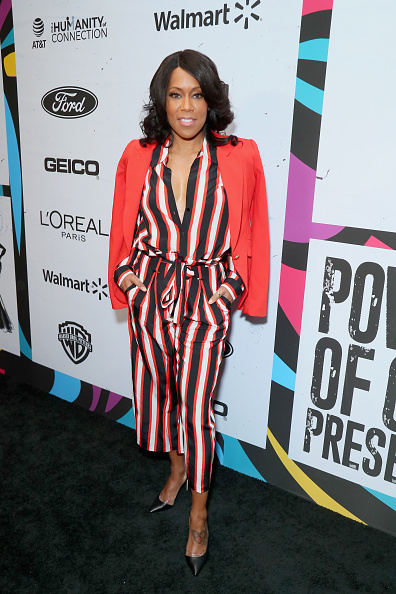 Black Color「2019 Essence Black Women In Hollywood Awards Luncheon - Red Carpet」:写真・画像(13)[壁紙.com]