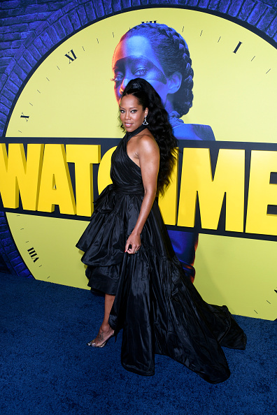 "HBO「Premiere Of HBO's ""Watchmen"" - Arrivals」:写真・画像(0)[壁紙.com]"