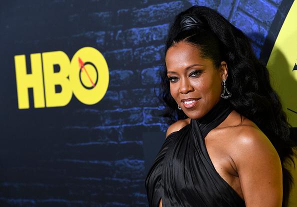 "HBO「Premiere Of HBO's ""Watchmen"" - Arrivals」:写真・画像(5)[壁紙.com]"