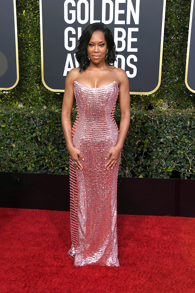 Golden Globe Awards「76th Annual Golden Globe Awards - Arrivals」:写真・画像(5)[壁紙.com]